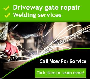Gate Repair North Hollywood, CA | 818-742-9198 | Same Day Service