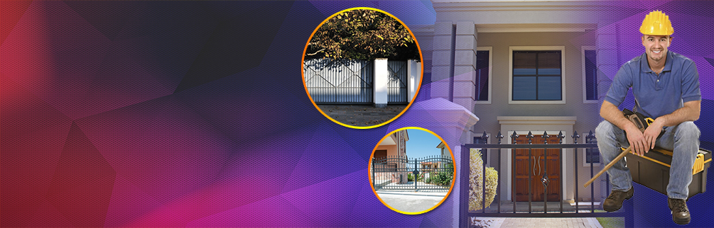 Gate Repair North Hollywood | 818-742-9198 | Same Day Service